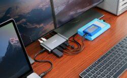 Apple Silicon M1 MacユーザーはThunderbolt 4ケーブルに変えるべきか?