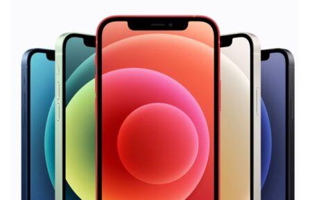 Apple、次期四半期にiPhone 12 miniの生産を停止する可能性