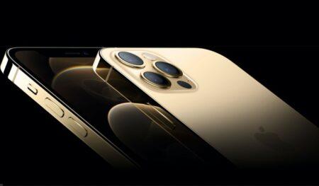 2020年第4四半期、米国では5GスマートフォンはiPhone 12の成功で売上の65%を占める