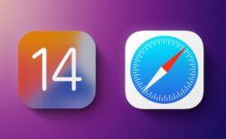 iOS 14.5ベータ版、Safariの「セーフブラウジング」トラフィックをGoogleではなくAppleサーバー経由に誘導して個人ユーザーデータを保護