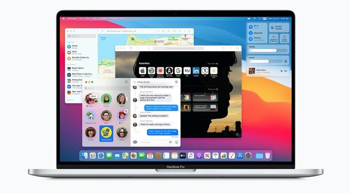 将来のApple Silicon Macでは、カーネル拡張機能はサポートされない