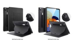 2021年のiPad Proはスピーカーグリルが小さくなる、とアクセサリーメーカーが主張