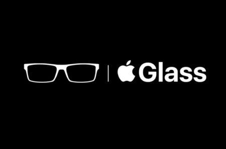 Apple Glassの10年後の可能性