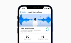 Apple Hearing Studyは、聴覚の健康に関する新しい洞察を共有
