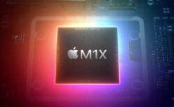 Apple M1Xのベンチマークがリークされ、M1チップよりもほぼ100%高速