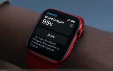 Apple WatchとiPhoneで心血管患者の虚弱度を評価できるとの研究結果が発表される