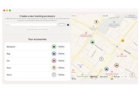 セキュリティ研究者がアプリ「探す」を使ってBluetoothデバイスを追跡するフレームワークを開発
