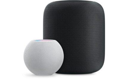 Apple、フルサイズのHomePodを廃止してHomePod Miniに注力