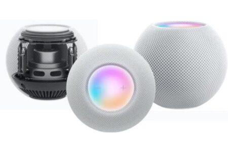 Apple、HomePod miniのおかげで四半期世界スマートスピーカー市場シェアを記録