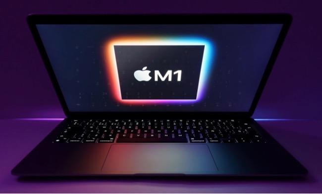 M1 MacBook Pro 00001