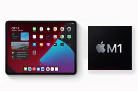 M1チップと同等の性能を持つiPad Proがもたらすメリット