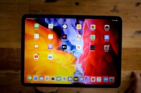 iPad Pro、ThunderboltとMini-LEDディスプレイで 「4月にも」 発売へ