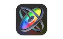 【Mac】Apple、macOS Big Sur向けに刷新されたUIの「Motion 5.5.1」をリリース