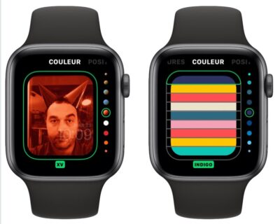watchOS 7.4の新色は、Apple Watch 春のバンドカラーか?