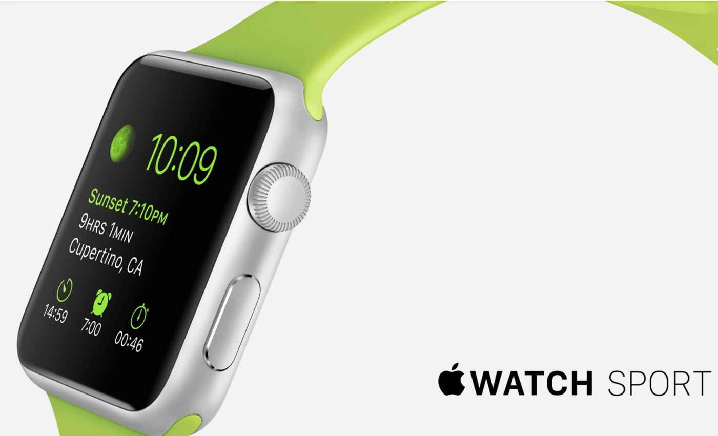 Appleはアスリート向けに筐体が頑丈なApple Watchの新モデルを「検討中」
