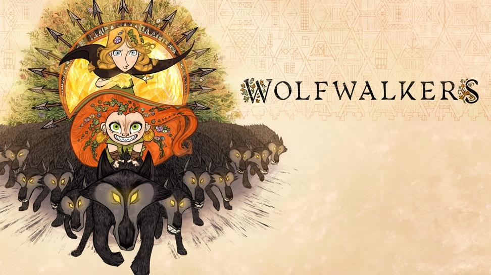 Apple TV+「Wolfwalkers」「Stillwater」、Annie Awardの各部門でノミネートされる