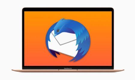 Apple Silicon M1 Macをサポートしたオープンソースの電子メールクライアント「Thunderbird」がリリース