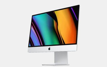新しいiMacは「準備ができて」おり、いつでもリリース可能か