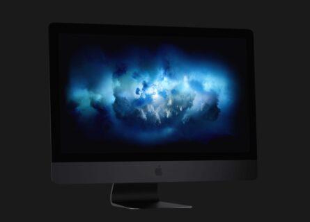 iMac Proはカスタム設定が出来なくなり、在庫のみで販売が終了
