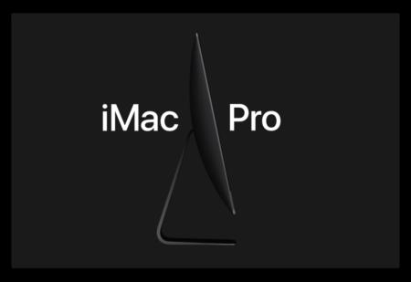 iMac ProがAppleのWebサイトから削除され、正式に製造中止に
