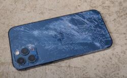 Apple、iPhone 12 Proの割れた背面ガラスを本体を交換せずに修理可能に