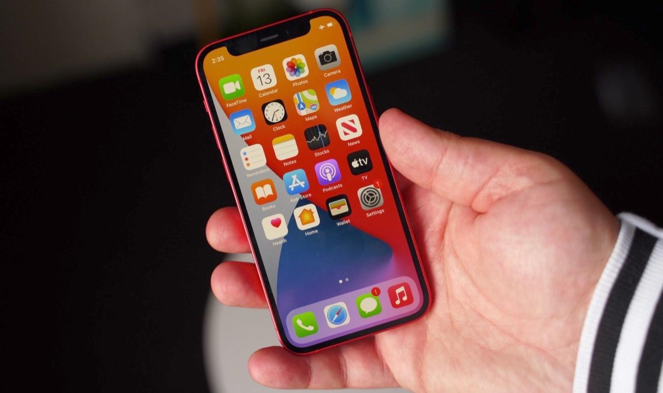 iPhone 12 mini、予想をはるかに下回る低調な需要のため生産減少に直面