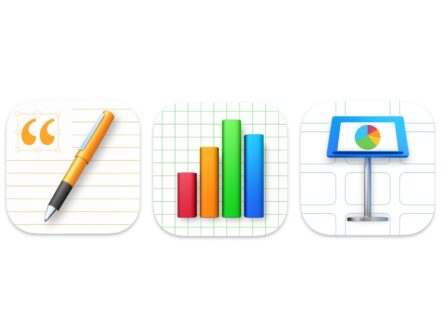 Apple、iWork for Macの「Pages 11.0」「Numbers 11.0」「Keynote 11.0」をリリース