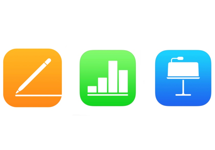 Apple、iWork for iOSの「Pages 11.0」「Numbers 11.0」「Keynote 11.0」をリリース