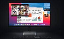 M1 Mac Miniで接続したディスプレイがスリープ状態から復帰しない、と一部のオーナーから苦情