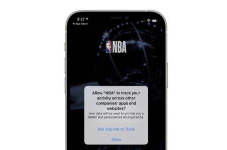 Apple、iOS14.5でアプリ追跡の透明性ルールに反するアプリのアップデートを拒否するようになった