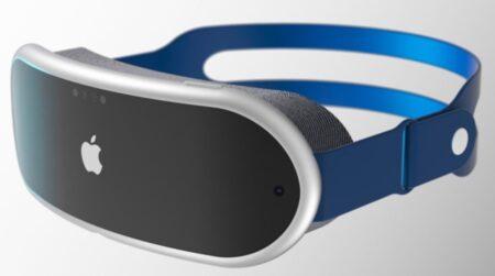 Appleは2022年にMixed Reality(複合現実)ヘッドセットをリリースする予定