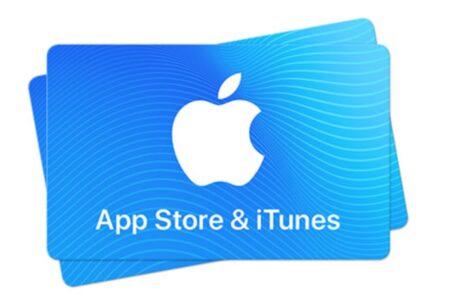 コンビニ各社、App Store & iTunes ギフトカード バリアブルで10%分のボーナスがもれなくもらえるキャンペーン実施中(〜2021年5月9日)