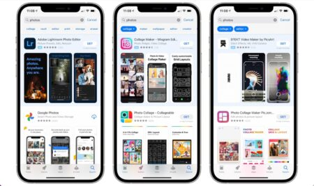 Apple、検索結果を改善するためにAppStoreでフィルタータグを展開