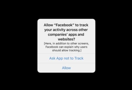 App Tracking Transparency機能によりiPhoneユーザーの3分の2が広告追跡をブロックすると予想