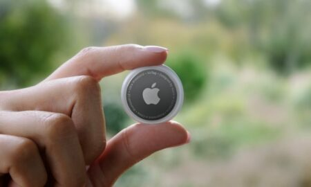AppleがAirTagの規制テストを開始したのは2年前の2019年