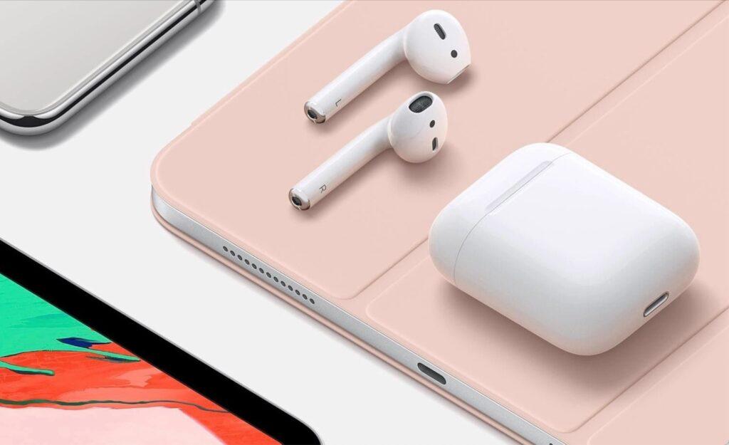 Appleの4月のリリースは、新しいiPadPro、アップデートされたAirPods、アクセサリの可能性