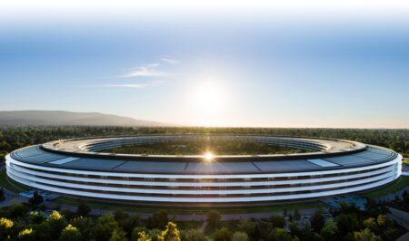 Apple、地域別売上で日本では前年同期比約149%増を記録
