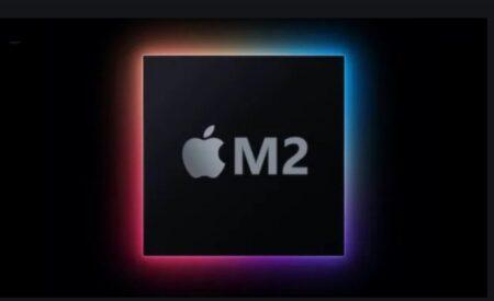 Apple「M2」プロセッサ、MacBook Pro向けに量産に入る