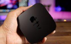 tvOS 14.5ベータコードは、新しいApple TVモデルで120 Hzをサポートすることを示唆