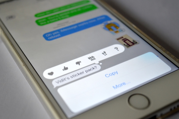 Apple、AndroidにiMessageを導入しない理由を法的文書で明らかに