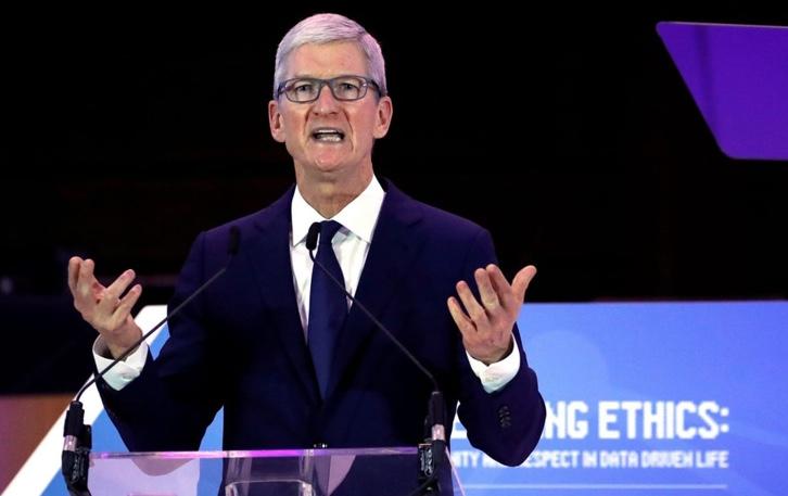 Tim Cookは「おそらく10年後にはAppleにいない」