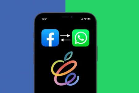 FacebookがFacebook MessengerとWhatsAppの統合に向けて動いているとする新しいレポートが発表される