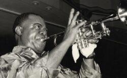 ルイ・アームストロングのドキュメンタリー 「Black&Blues:The Colorful Ballad of Louis Armstrong」 がAppleオリジナル映画に