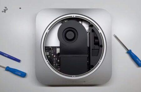 Apple Silicon M1 MacのRAMとストレージは購入後にアップグレード可能