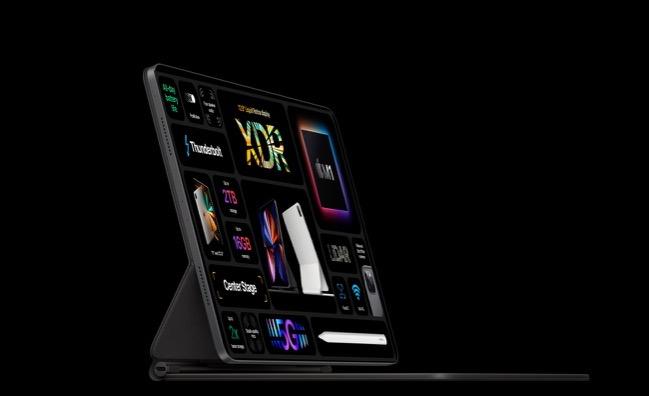 M1 iPad Pro thumbnail