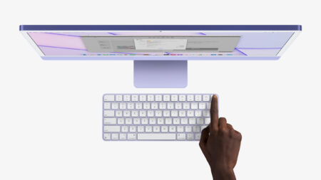 iPad ProとiMacの発売日を5月21日とイギリスの小売業者John Lewisが発表