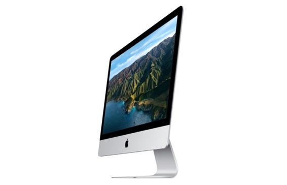 米国Apple Storesでは、4K以外の製品と4K製品の両方の21.5インチiMacで供給の問題が発生