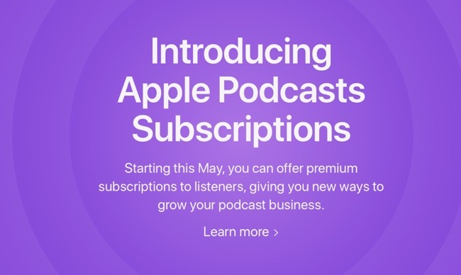 Podcasts Subscriptions 00002