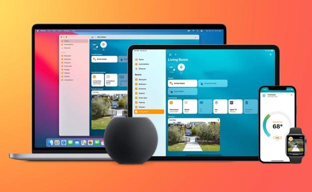 Appleが支援する「プロジェクトCHIP 」がスマートホームデバイスの認定を2021年後半に開始