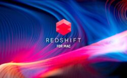 Maxonのレンダリングソフトウェア「Redshift」がmacOS向けに提供開始、MetalとM1 Macに対応